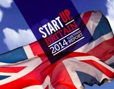 StartUp Britain end of year book