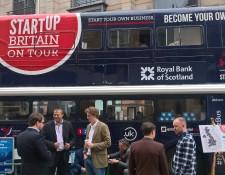 StartUp Britain visits Glasgow